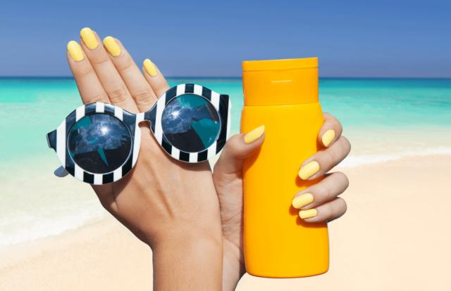 紫外線対策で光老化を防ごう