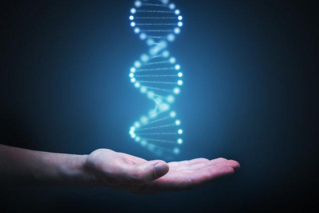 遺伝的にシミができやすいタイプ