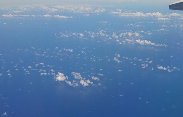石垣島飛行機