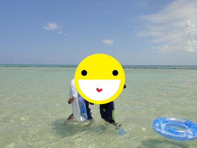 はいむるぶしビーチ