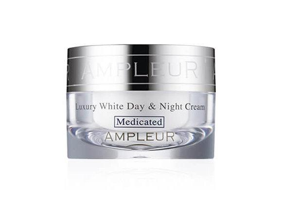 アンプルール薬用美白クリーム