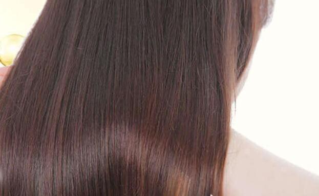 アスオイル美髪